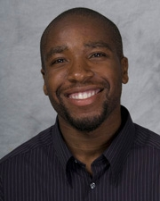 TestMasters Instructor Ikenna Adams