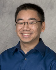 TestMasters Instructor Scott Sakakihara