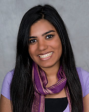 TestMasters Instructor Tanya Syed