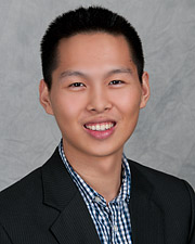 TestMasters Instructor Andrew Wang