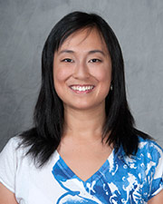 TestMasters Instructor Emily Chan