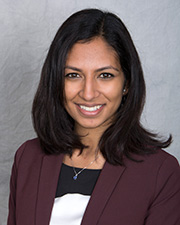 TestMasters Instructor Meghna Batra